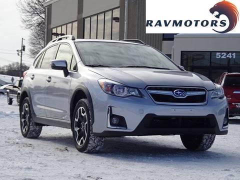 2016 Subaru Crosstrek for sale in Crystal, MN