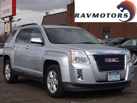 2014 GMC Terrain for sale in Burnsville, MN