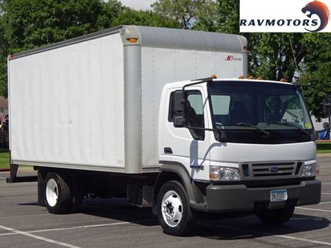 2006 Ford Low Cab Forward for sale in Burnsville, MN