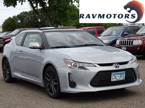 2014 Scion tC for sale in Burnsville, MN