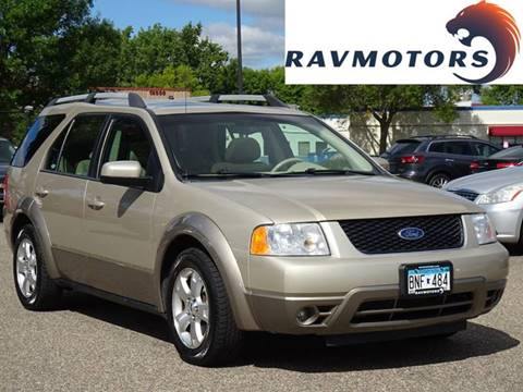 2005 Ford Freestyle for sale in Burnsville, MN