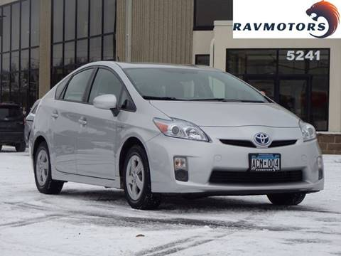 2010 Toyota Prius for sale in Crystal, MN