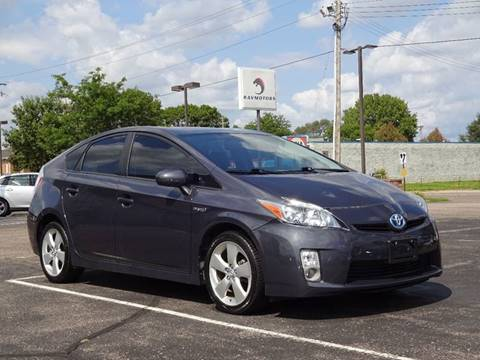 2011 Toyota Prius for sale in Crystal, MN