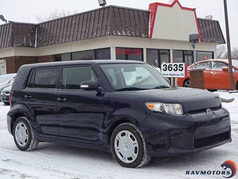 2012 Scion XB For Sale In Burnsville, MN