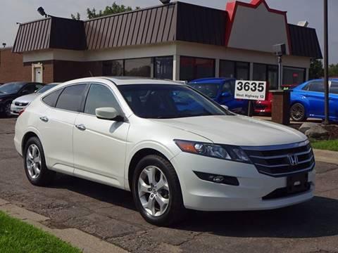 2011 Honda Accord Crosstour for sale in Burnsville, MN