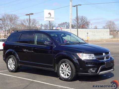 2014 Dodge Journey for sale in Crystal, MN