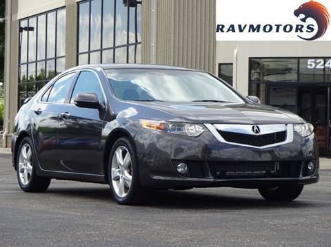 Acura Used Cars Pickup Trucks For Sale Burnsville RAVMOTORS