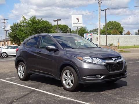 2016 Honda HR-V for sale in Crystal, MN