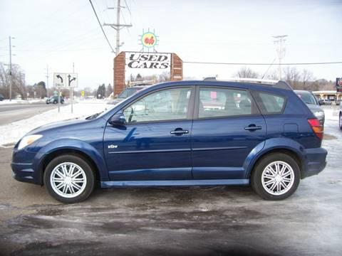 2007 Pontiac Vibe for sale in Sauk Rapids, MN