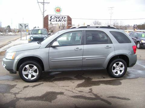 2006 Pontiac Torrent for sale in Sauk Rapids, MN