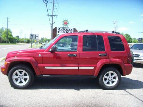 Used Jeep Liberty For Sale >> Jeep Liberty For Sale In Sauk Rapids Mn O K Used Cars