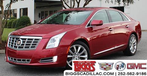 2014 Cadillac XTS for sale in Elizabeth City, NC