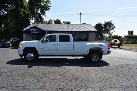 2013 GMC Sierra 3500HD for sale in Greenville, SC