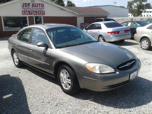 2003 ford taurus sel premium 4dr sedan in st charles mo. Black Bedroom Furniture Sets. Home Design Ideas
