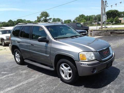 2007 GMC Envoy for sale in St. Charles, MO