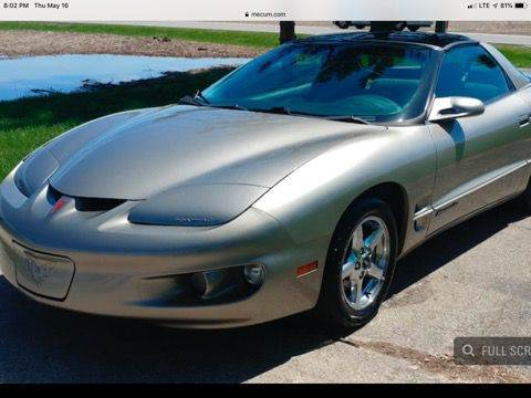 1999 Pontiac Firebird for sale in St. Charles, MO