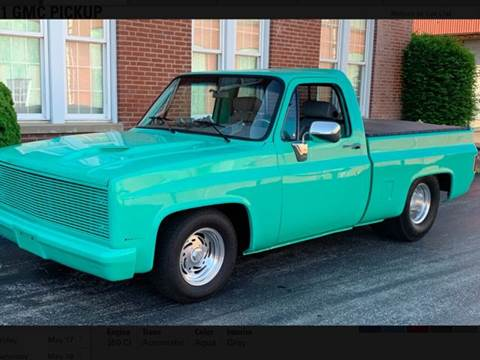 1981 GMC C/K 1500 Series for sale in St. Charles, MO