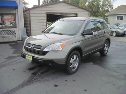 2007 Honda CR-V for sale in Kingston, NY