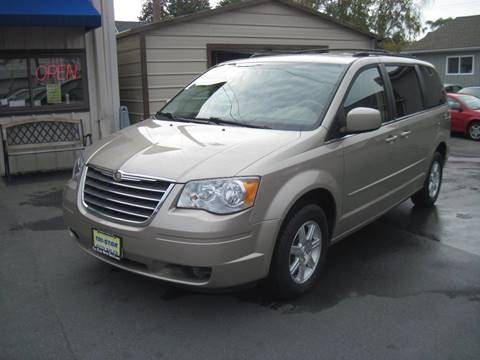 2008 Chrysler Town and Country for sale in Kingston, NY