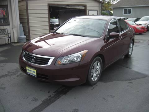 2010 Honda Accord for sale in Kingston, NY