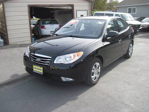 2010 Hyundai Elantra for sale in Kingston, NY