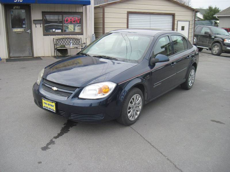 Nice 2010 Chevrolet Cobalt For Sale At TRI STAR AUTO SALES In Kingston NY