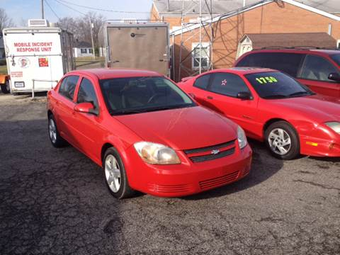 2008 Chevrolet Cobalt for sale in Shelbyville, IN