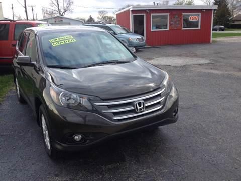 2013 Honda CR-V for sale in Shelbyville, IN