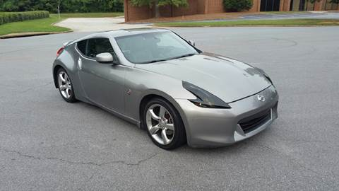2009 Nissan 370Z for sale in Stone Mountain, GA
