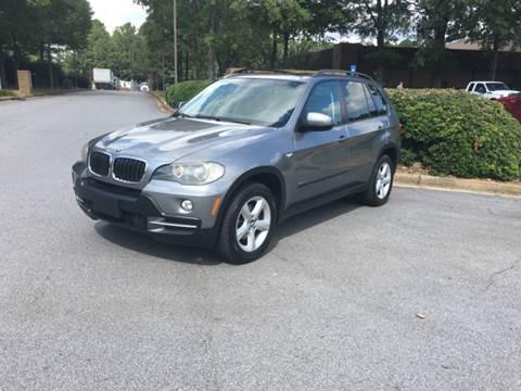 2008 BMW X5 for sale in Stone Mountain, GA