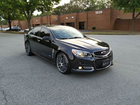 2014 Chevrolet SS For Sale In Stone Mountain, GA