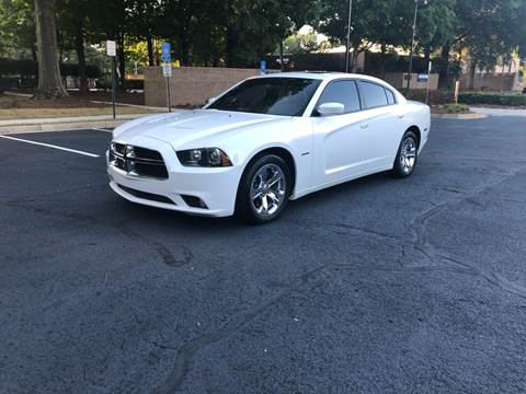 2013 Dodge Charger for sale in Stone Mountain, GA