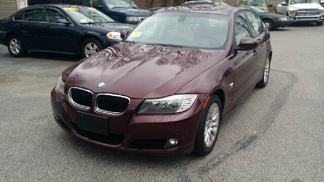 2009 BMW 3 Series for sale in North Easton, MA