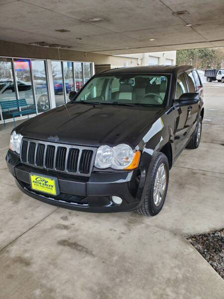 2008 Jeep Grand Cherokee Limited (image 1)