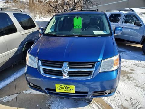 2010 Dodge Grand Caravan SXT for sale at City Auto Sales in La Crosse WI