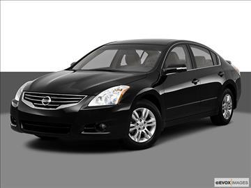 2010 Nissan Altima for sale in Snellville, GA