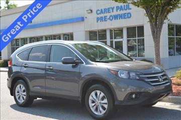 2014 Honda CR-V for sale in Snellville, GA