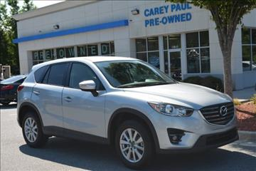 2016 Mazda CX-5 for sale in Snellville, GA