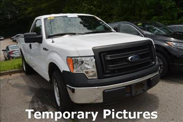 2014 Ford F-150 for sale in Snellville, GA