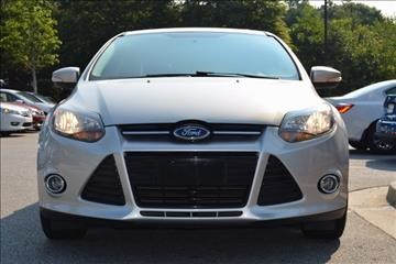 2013 Ford Focus for sale in Snellville, GA
