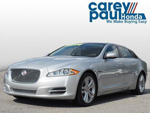 2014 Jaguar XJL for sale in Snellville, GA