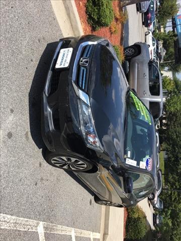 2015 Honda Accord Hybrid for sale in Snellville, GA