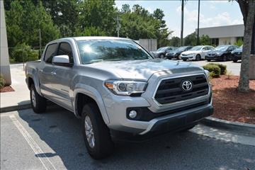 2016 Toyota Tacoma for sale in Snellville, GA