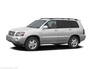 2005 Toyota Highlander for sale in Snellville, GA