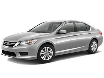 2013 Honda Accord for sale in Snellville, GA