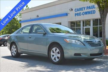 2008 Toyota Camry for sale in Snellville, GA