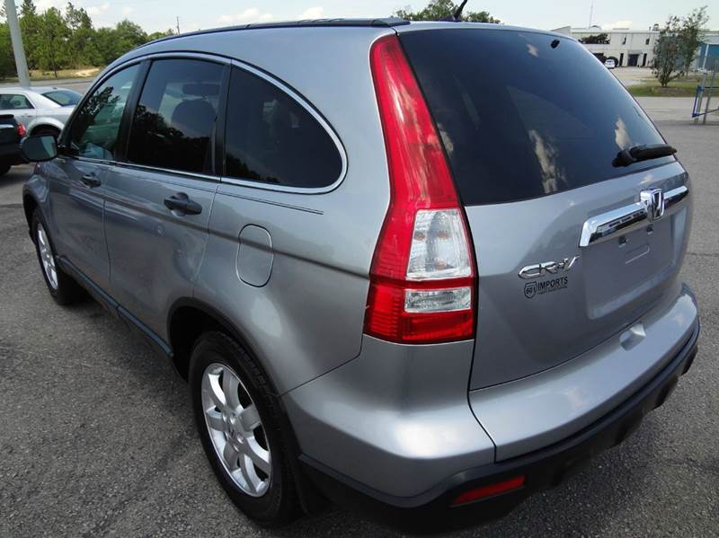 2008 Honda CR-V for sale at 601 Imports, Inc in Lugoff SC
