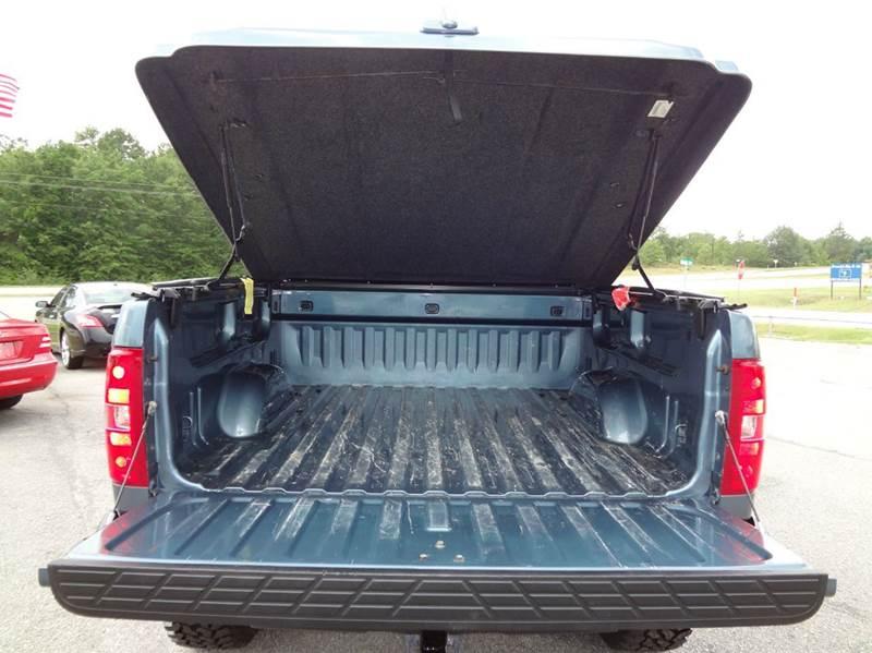 2012 Chevrolet Silverado 1500 for sale at 601 Imports, Inc in Lugoff SC