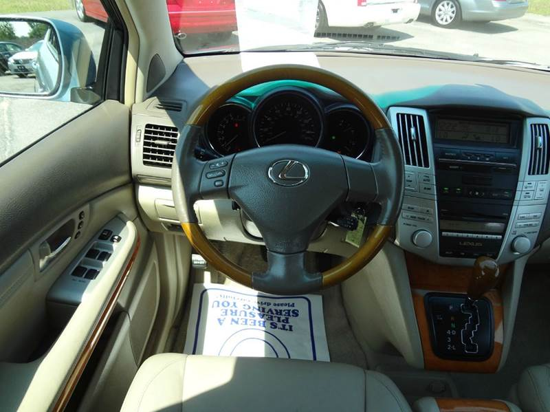 2008 Lexus RX 350 for sale at 601 Imports, Inc in Lugoff SC