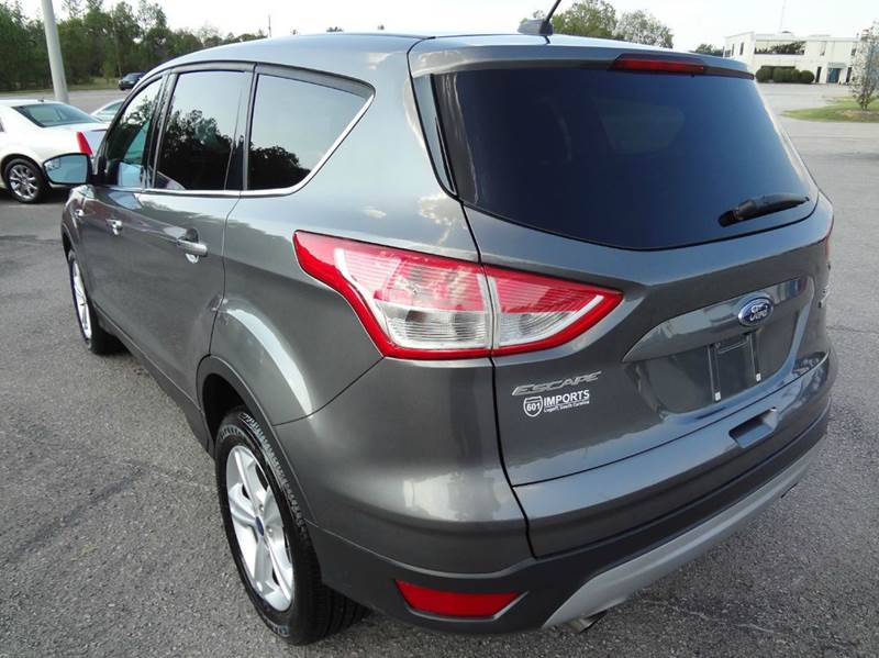 2014 Ford Escape for sale at 601 Imports, Inc in Lugoff SC